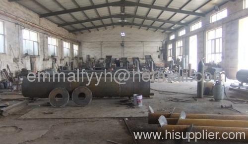 China Efficinet Granulator crusher and washing machine