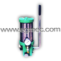 210bar/3045PSI Pressure Manual Operated Lubrication Pump