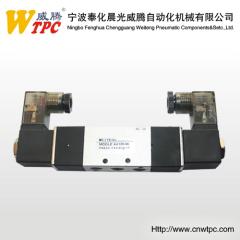 Solenoid valve air control element airtac 4V120--06