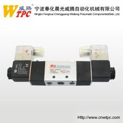 pneumatic control element solenoid valve airtac 4V220-08