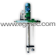 Grease Injection 30Bar/435Psi 0.37KW Power Motor Lubrication Grease Injection Pump