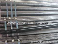 Cold Draw Steel Pipe List