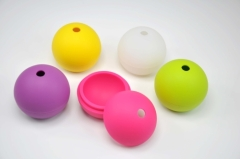 mini silicone Ice ball mould