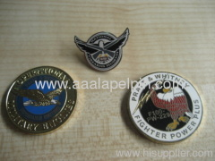 high qualtiy embroidered badges