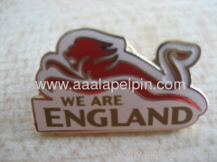 Aangepaste Enamel Metal-speldje / Popular badges