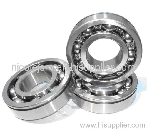 Fevas 6005 6005ZZ 6005RS 6005-2Z 6005Z 6005-2RS ZZ RS RZ 2RZ Deep Groove Ball Bearings 25 47 Outer Diameter: 6005RS 12mm