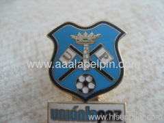 Custom Enamel Metal Lapel Pins china