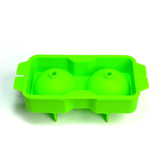 Candy color of the Ice ball mold