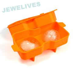 BPA-Free Silicone Ice ball mould