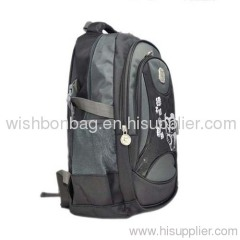 oxford fabric hiking backpack