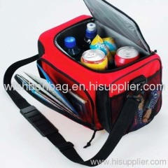 polyester insulated cooler bags