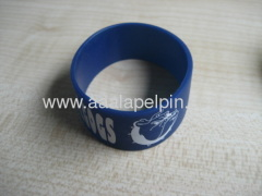 hot selling silicone wristbands