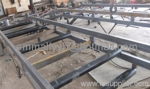 China conveyor belt manufacturer