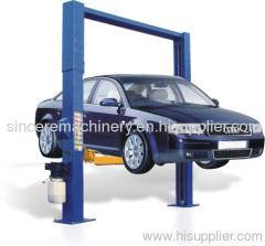 Hydraulic Clear Floor Auto Lift