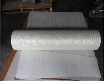 PVC film quality inspection