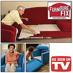 Furniture Fix Sagging Couch Cushion Support as seen on tv