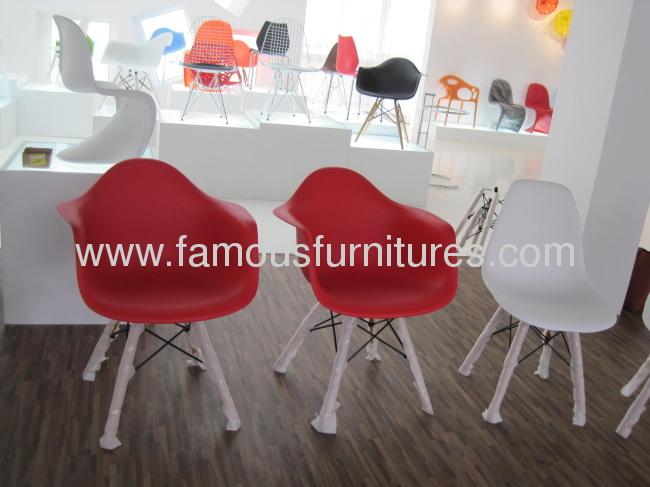 Acrylic DSR Chair