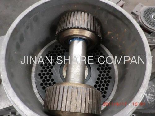 pellet production machine form china