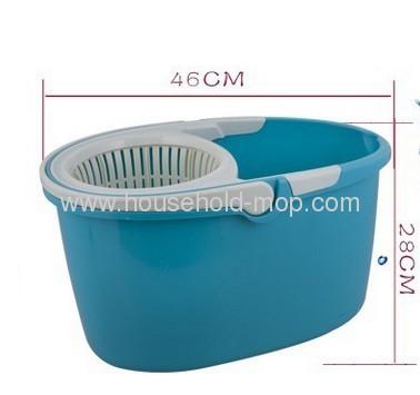 Super 360 rotating magic mop