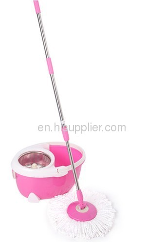 spin mop for household cleaning