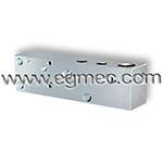 Aluminum Lubrication Grease Custom Hydraulic Manifold