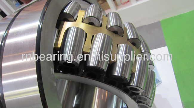 24068 CA W33Spherical Roller Bearings 340×520×180 mm