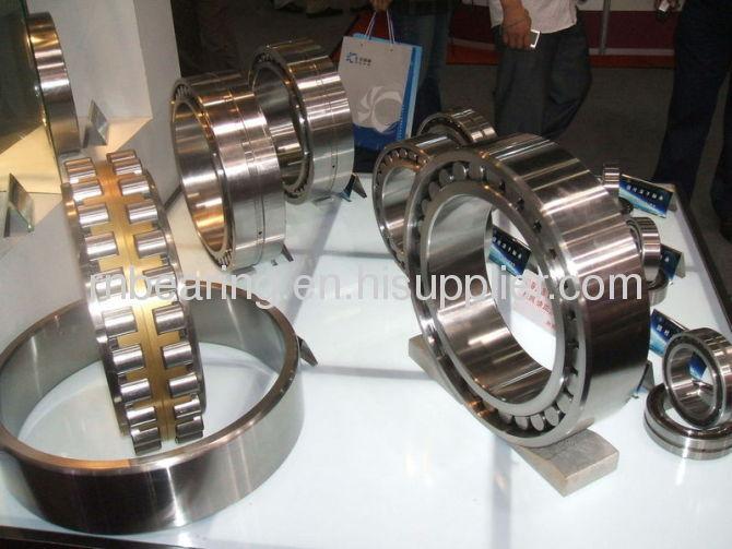 23168 CA W33Spherical Roller Bearings 340×580×190 mm