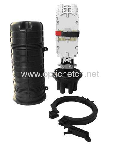 FOSC 400 Fiber Optic Splice Closure
