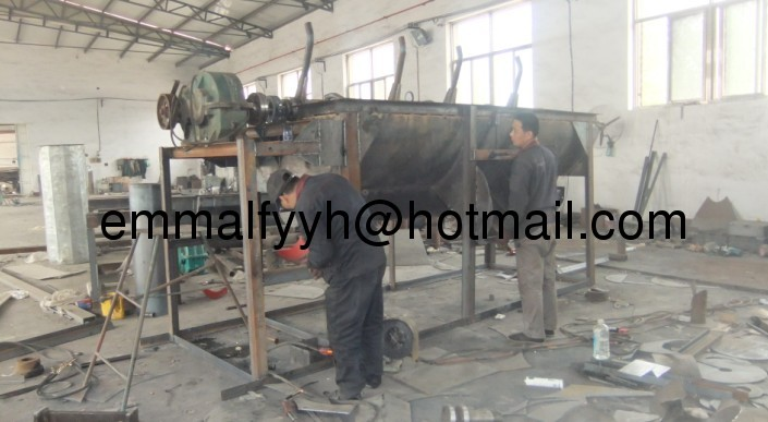 Waste Bottle Recycling Machine