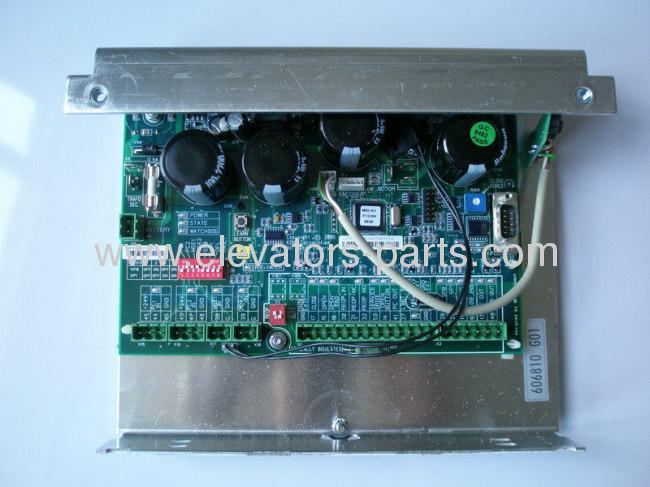 Kone elevator door motor drive KM601810G01