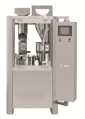 NJP-800C Automatic Hard Capsule Filling Machine