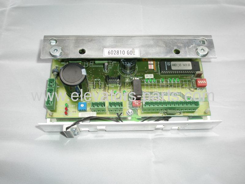 KONE elevator Door Motor Drive PCB KM602810G02