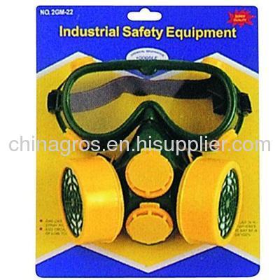 Respirator Mask Acne Face Mask Combined Mask dustmask agro agri mask gas mask