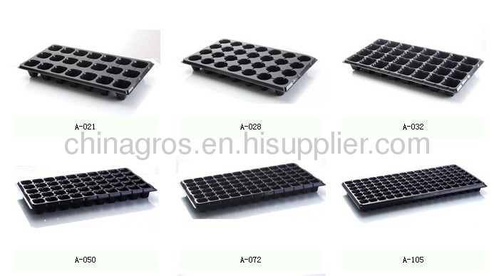 Seed TraySeeding Tray Cell Trays plug tray flower tray planter trays grwing tray