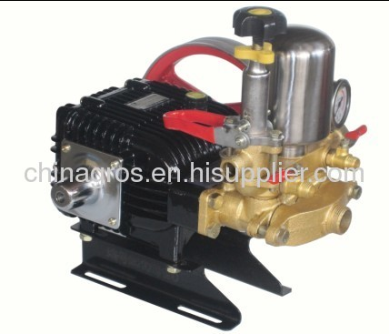Gasoline Engine Power Plunger Pump Power Sprayer ,Power Sprayers ,Honda Engine Sprayer