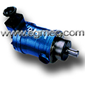 Hydraulic Manual Operated Axial Variable Displacement Piston Pump SCY Series