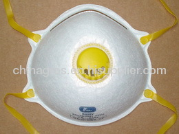 Chemical Mask Face Mask Dust Mask Nuisance Mask non-woven fabric mask