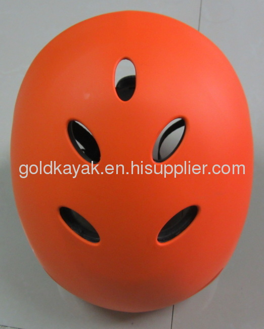 helmets for kayak, canoe, bicycle, moterbike and other sports