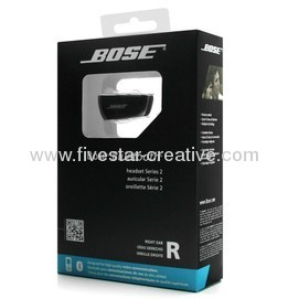 Bose Built-in Mic Bluetooth headset series2 with volume control