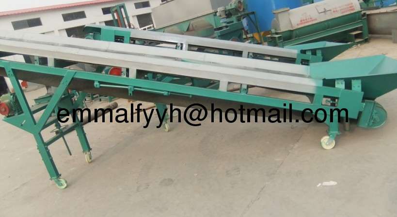 China High Quality Conveyor Manufacturer