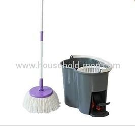 Hottest selling Best Quality Microfiber Magic Mop 360