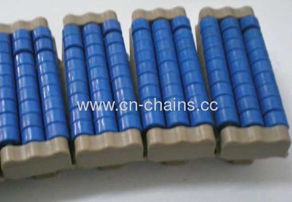 Sideflex heavy duty LBP conveyor chains (RW-LBP882TAB K750)