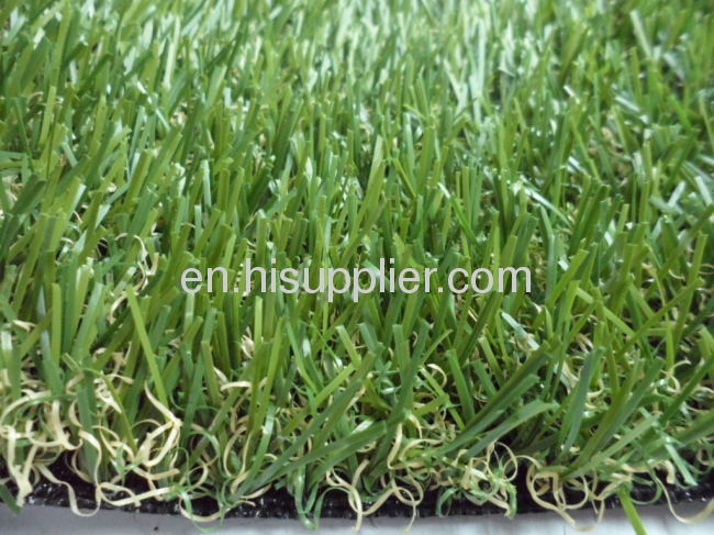 New 25mm landscaping artificial turf