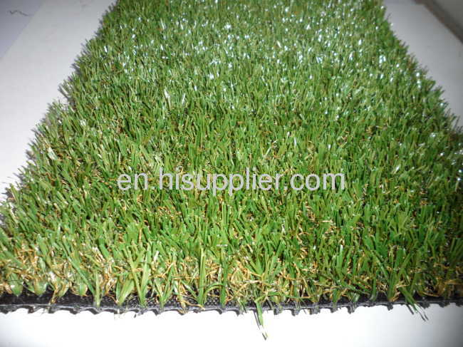 New developed decorative grass for balcony