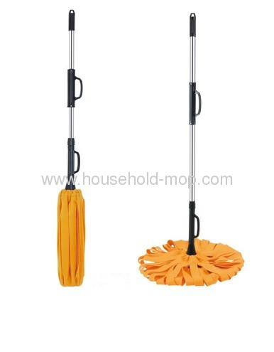 Best sell of telescopic handle Twist mop