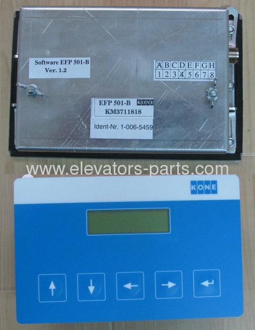 KONE Elevator spare parts KM3711818