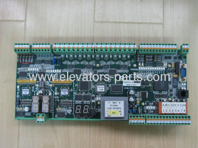 KONE Elevator spare parts KM3711835