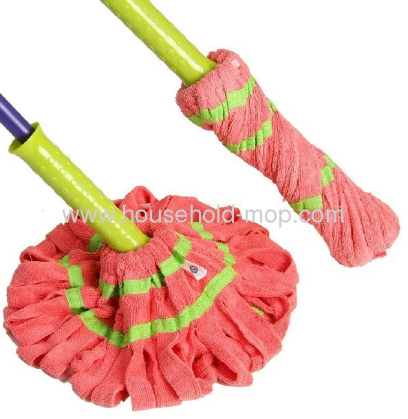 Good quality Cheap price Professional Microfiber floor twist mop