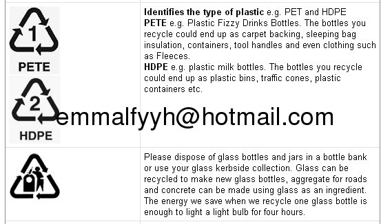 Plastic dryer special for PET materials