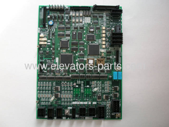 Mitsubishi Elevator spare parts KCD-705C